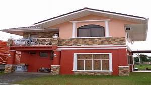 100 Sqm House Design Philippines