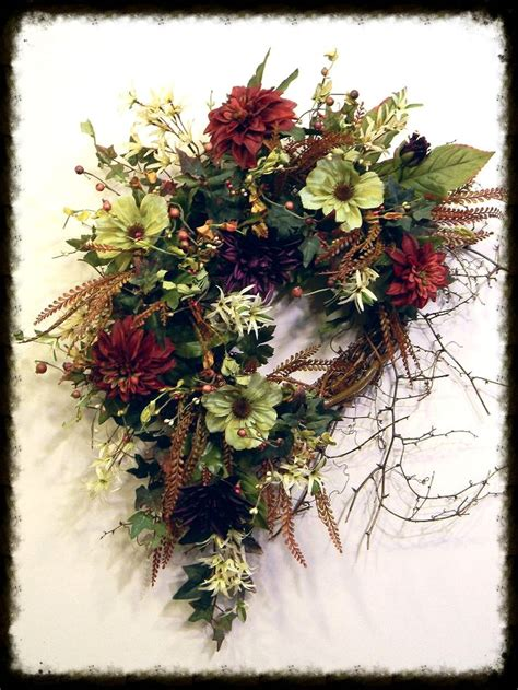 swag ls for sale 27 best fall wreaths and door swags for sale images on