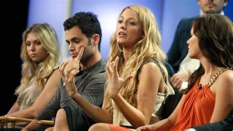 The Untold Truth Of Gossip Girl