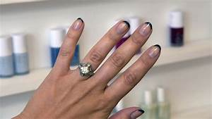 These Are the Biggest Nail Trends for 2020 - YouTube