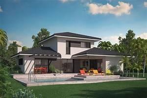 Maison Villa Florida Couleur Villas 188800 euros 105 m2 Faire construire sa maison