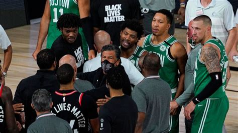 Boston Celtics Game 7 2020 ~ news word