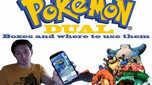 Pokemon Dual Tutorial - Get Gold coins Quick !!! - YouTube
