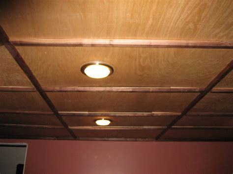 basement ceiling by keith d j goren lumberjocks com