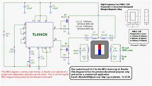Free Energy Circuit Page 6   Power Supply Circuits    Next Gr