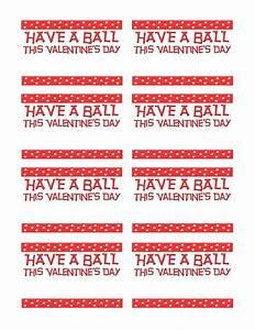 Make Do  Boys U0026 39   U0026quot Have A Ball U0026quot  Homemade Valentines