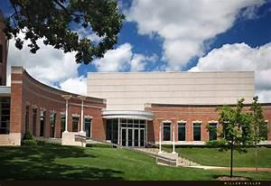 University College Prep School Exterior and Interior ...