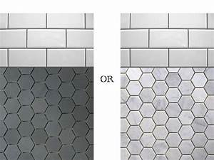 30 Excellent Black Hexagon Tiles Bathroom eyagci com
