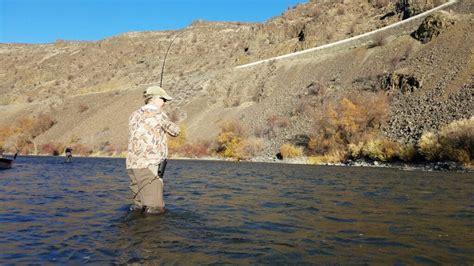 yakima fishing river fly washington