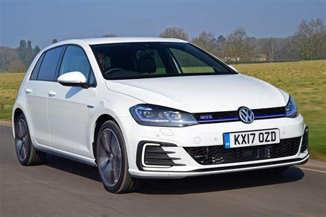 New Volkswagen Golf GTE 2017 review
