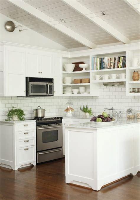 peninsula or island type kitchen decoraci 243 n de cocinas peque 241 as 7421