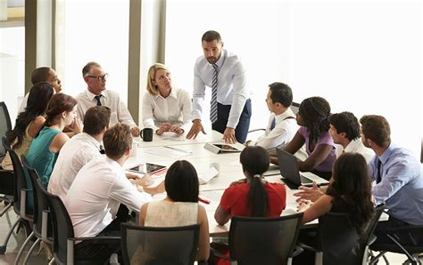 team meetings  effective trades