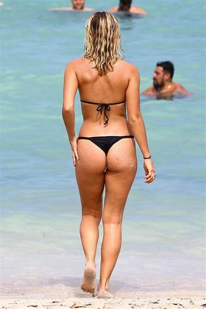 Weber Selena Bikini Beach Miami Hawtcelebs Sawfirst