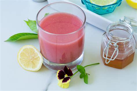 juice guava pink drink recipe wikihow
