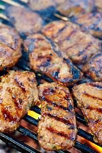 killer grilled pork chop marinade craving tasty