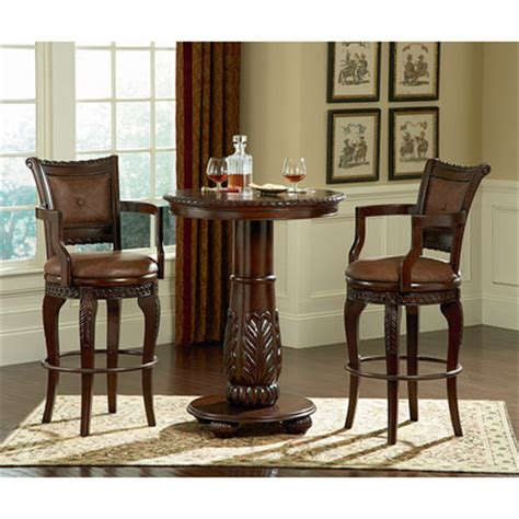 wayfair kitchen bistro sets antoinette pub table set wayfair