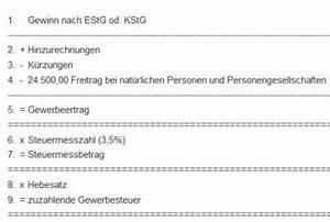 Gewerbesteuer Berlin Berechnen : kommunale investitionen gewerbesteuer gerne aber vern nftig investiert finanzen markt ~ Themetempest.com Abrechnung