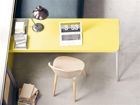 piano scrivania su misura piano scrivania su misura tavolo nature design olmo