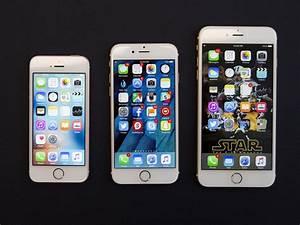 Comparatif Iphone 6 Et Se : iphone se vs iphone 6s 6 vs iphone 5s quel iphone acheter cnet france ~ Medecine-chirurgie-esthetiques.com Avis de Voitures