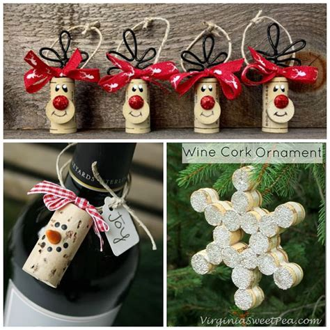 christmas cork idea images best 25 cork ornaments ideas on wine cork ornaments chagne corks and wine cork