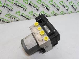 Piece Renault Master : bloc abs freins anti blocage renault master iii fourgon diesel ~ Melissatoandfro.com Idées de Décoration