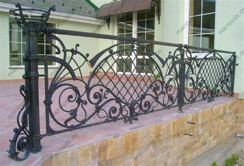 treppengelaender aussen bano rick wrought iron doors