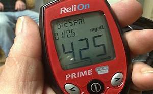 My Blood Sugar Level Is Over 400 What To Do