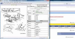 Relais Clignotant Peugeot Expert : r solu 106 an 91 changement du relais clignotant ~ Gottalentnigeria.com Avis de Voitures