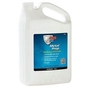 1 us gallon in liters por15 1 us gallon 3 78 litre of metal prep paint preparation rust removal ebay