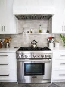 Small Tile Backsplash In Kitchen Small Kitchen Ideas Backsplash Shelves