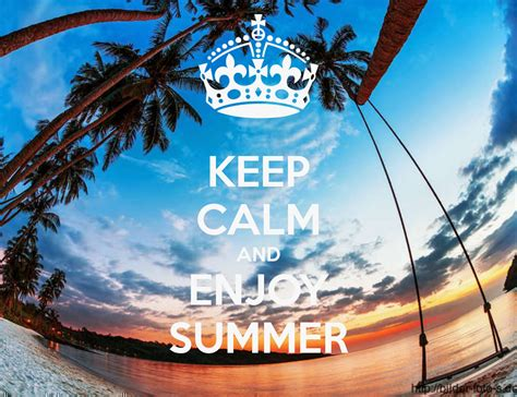 enjoy summer pictures quotes  sayings