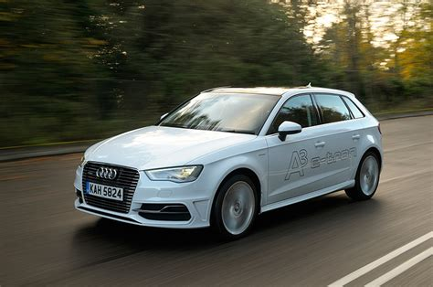 Audi A3 Sportback Etron Review  Car Reviews Business