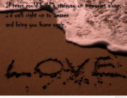 Sad Wallpapers Quote Sadness Quotes Desktop Background