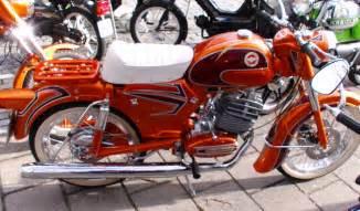 Zundapp Motorcycle Custom