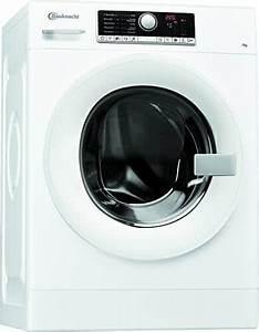 Bauknecht Wat Prime 752 Di Bedienungsanleitung : bauknecht wa prime 754 pm waschmaschine im test 07 2018 ~ Bigdaddyawards.com Haus und Dekorationen