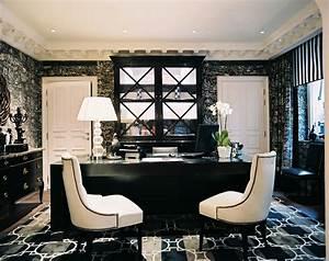 Executive, Office, In, Hotel, Keppler, -, Home, Office, Design, Ideas