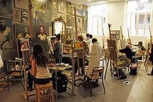 Atelier De Dessin Paris