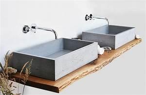 Vasque À Poser Rectangulaire : la vasque poser rectangulaire en 67 photos inspirantes ~ Melissatoandfro.com Idées de Décoration