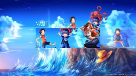Nami Wallpapers By Steliosstar On Deviantart