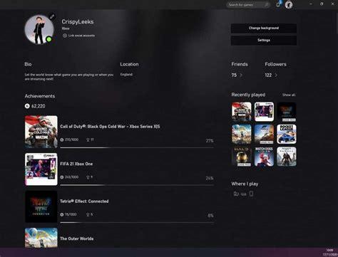 Xbox How To Change Profile Picture Pfp On Xbox App