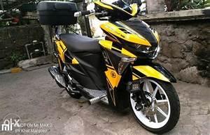 Mio Soul I 125 Nmax 155 Aerox Honda Click 150 In Quezon