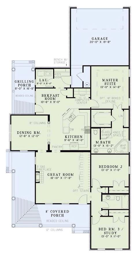 simple farmhouse floor plans 1000 images about house ideas floor plans on pinterest house plans modern house design and