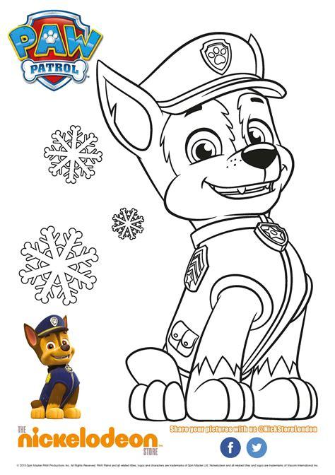 Hallo von paw patrol ausmalbilder! Paw Patrol Sky Malvorlage | Coloring and Malvorlagan