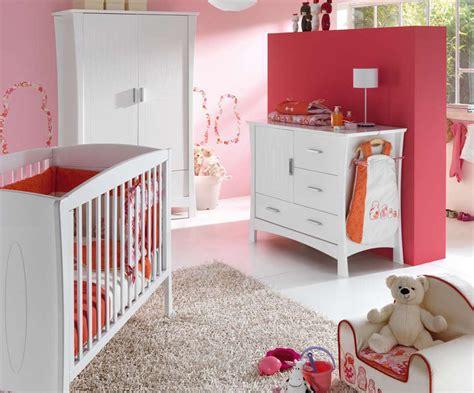 chambre de fille bebe davaus modele couleur chambre bebe fille avec des