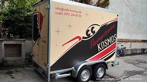 Pkw Anhänger München : autobeschriftung abc beschriftungsbedarf gmbh m nchen ~ Markanthonyermac.com Haus und Dekorationen