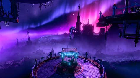 wallpaper trine   artifacts  power  game game