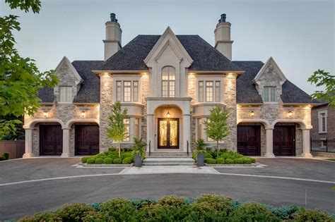 luxury home plans 25 luxury home exterior designs page 2 of 5