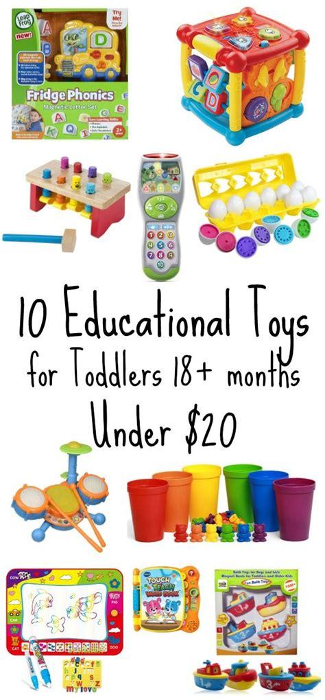 chrsitmsa gift idesa for 18 month old best 25 educational toys ideas on educational toys educational toddler toys
