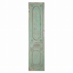 Woodland Imports 56166 Elegant Wood Decorative Wall Panel
