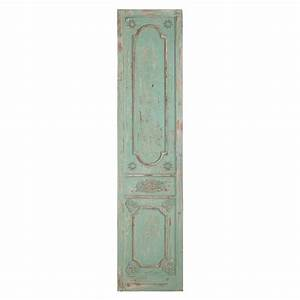 woodland imports 56166 elegant wood decorative wall panel With decorative wall panel